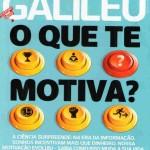 Revista Galileu - Ed 239 - Junho 2011 - O que te motiva