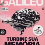Revista Galileu - Ed 241 - Agosto 2011 - Turbine sua memória