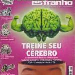 Revista Mundo Estranho - Ed 128 - Agosto 2012 - Treine seu cérebro