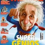 Revista Mundo Estranho - Ed 148 - Janeiro 2014 - Super Gênios