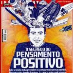 Revista Superinteressante - Ed 242 - Agosto 2007 - O segredo do pensamento positivo