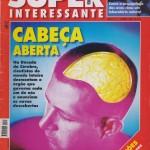 Revista Superinteressante - Ed 100 - Janeiro 1996 - Cabeça aberta