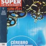 Revista Superinteressante - Ed120a - Fevereiro 1998 - O computador humano - Coleção O corpo humano - Edição especial com fita VHS