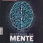 Revista Superinteressante - Ed 290a - Abril 2011 - Mistérios da mente - Por dentro dos labirintos do cérebro humano