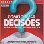 Revista Superinteressante - Ed 295 Setembro 2011 - Como tomar decisões