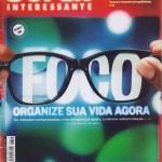 Revista Superinteressante - Ed 337 - Setembro 2014 - Foco - Organize sua vida agora
