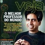 Revista Veja - Ed 2254 - Fevereiro 2012 - O Melhor professor do mundo