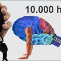 """A inverdade das 10.000 horas para se tornar """"gênio"""" em uma atividade"""